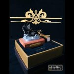 جعبه موزیکال اورجینال Tempo Vola