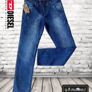 شلوار جین مزدانه diesel