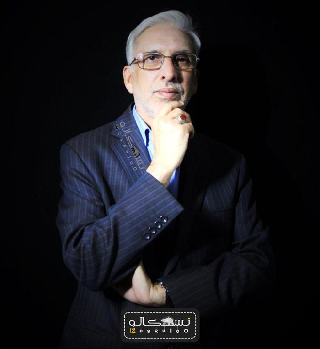 دکتر ناصر امینی صدر