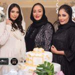 آرایشگاه سیلوانا – سرکار خانم الهام حمیدی