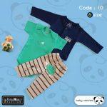 لباس بچه Baby Clothes با نخ درجه ۱