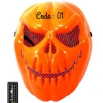 ماسک هالووین کد-۰۱