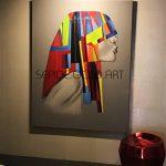 تابلو های نقاشی مدرن سپیده گلد آرت