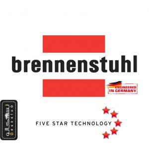 لامپ ال ای دی brennenstuhl