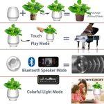 اسپیکر-بلوتوث-و-گلدان-موزیکال-smart