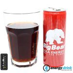 انرژی زا BIG BEAR - Cola Energy