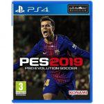 بازی PES 2019 برای ps4