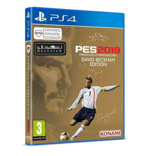 بازی PES 2019 برای ps4 و Xbox One-3