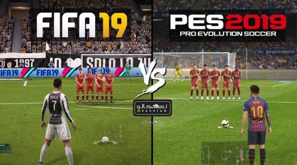 بازی PES 2019 برای ps4 و Xbox One-6