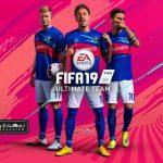 بازی fifa 19 برای PS4