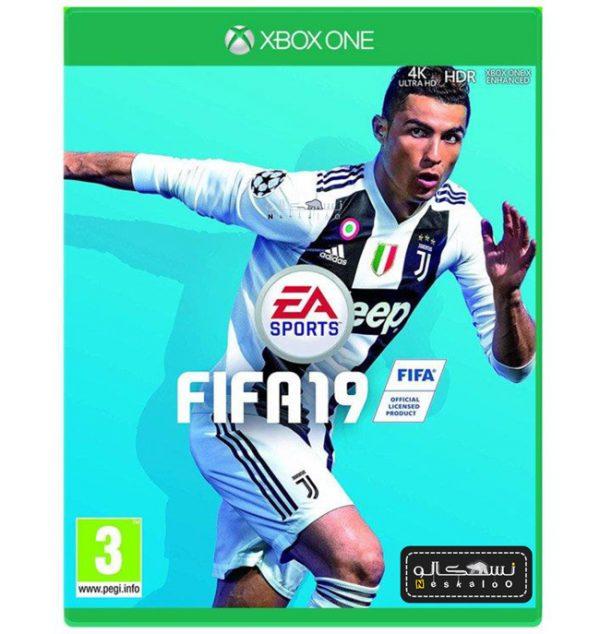 بازی fifa 19 برای PS4-8