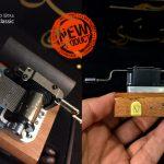 جعبه موزیکال اورجینال Tempo Vola-new classic 2