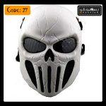 خرید ماسک هالووین + نقاب و لباس 🎃-۲۷