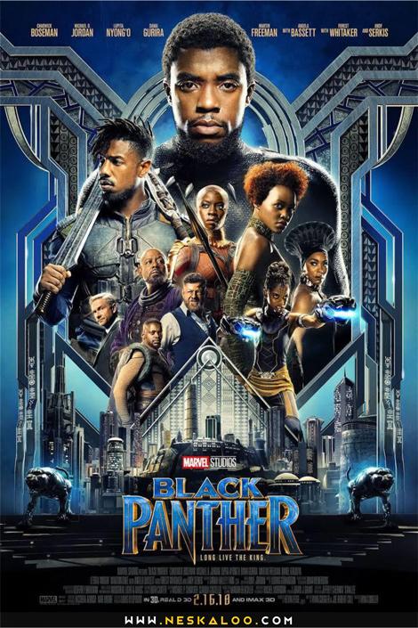 دانلود فیلمBlack Panther