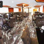 رستوران ایوان برج میلاد-۱۰