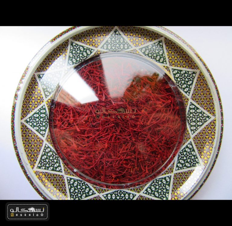 خرید زعفران درجه یک مشهد