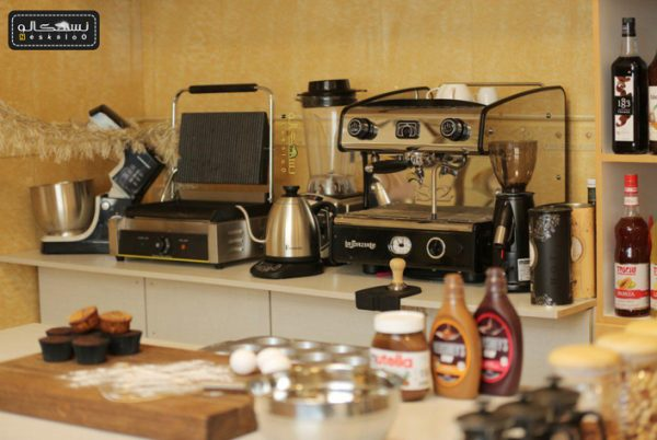 کافه سیلوانا