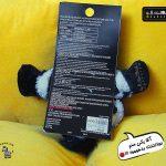 عروسک گورخر شنی معطر_۲
