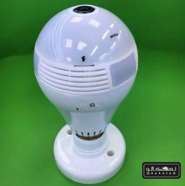 دوربین لامپی 360