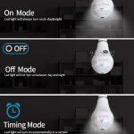 لامپ دوربینی