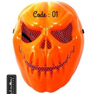 ماسک و کلاه halloween