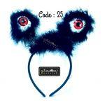ماسک هالووین کد-۲۵