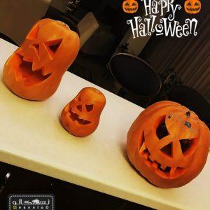 کدو هالووین