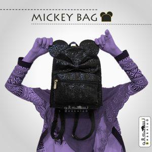 کوله پشتی MICKEY BAG