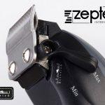 پکیج ماشین اصلاح Zepter (شارژی)-۵