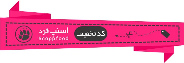 کد تخفیف snappfood