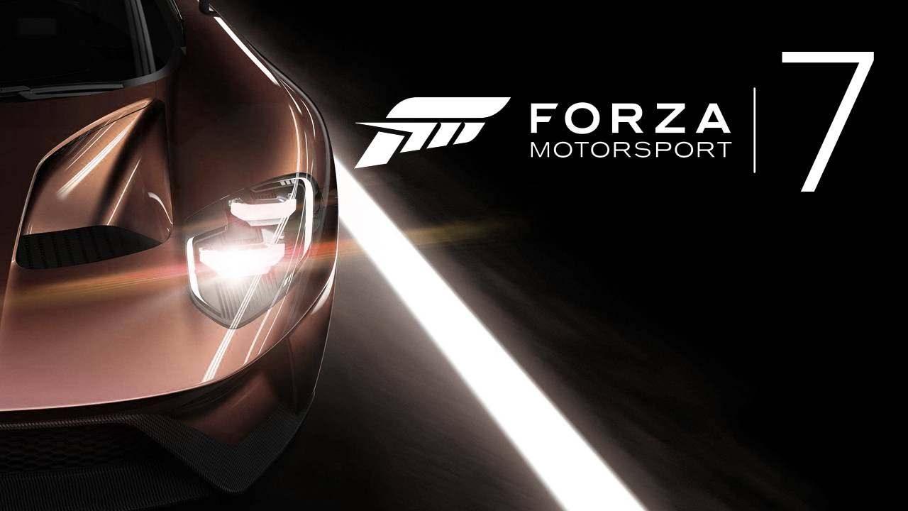 بازی Forza Motorsport 7 برای کامپیوتر