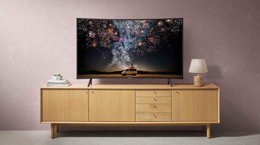 تلویزیون سامسونگ ru7300
