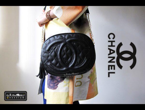 کیف CHANEL مدل CURVELO