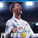 بازی FIFA 18 برای ps4