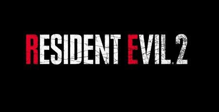 resident evil 2 new version