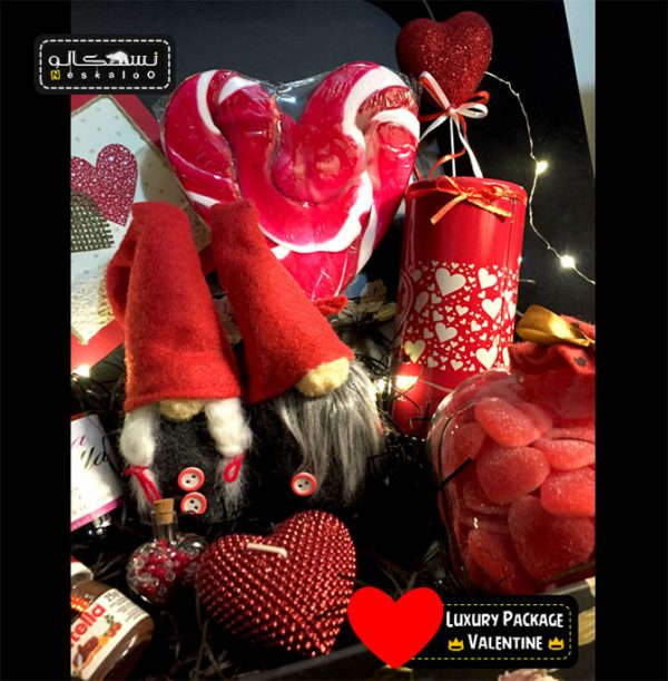 بهترین پکیج ولنتاین ۲۰۱۹ +عروسک-۱۰