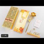 گل رز طلایی اصلی