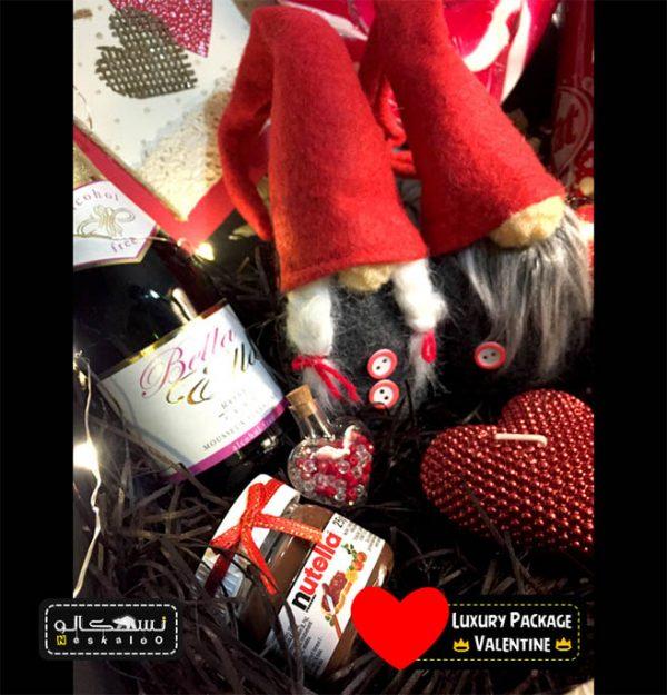 بهترین پکیج ولنتاین ۲۰۱۹ +عروسک-۸