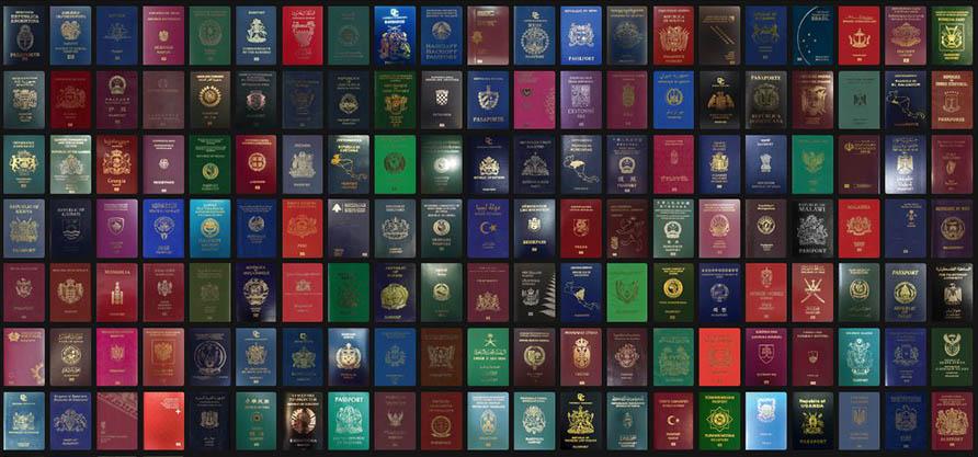 با پاسپورت ایران کدام کشور ها میتوان سفر کرد