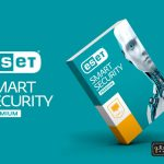 خرید آنتی ویروس اورجینال eset smart security