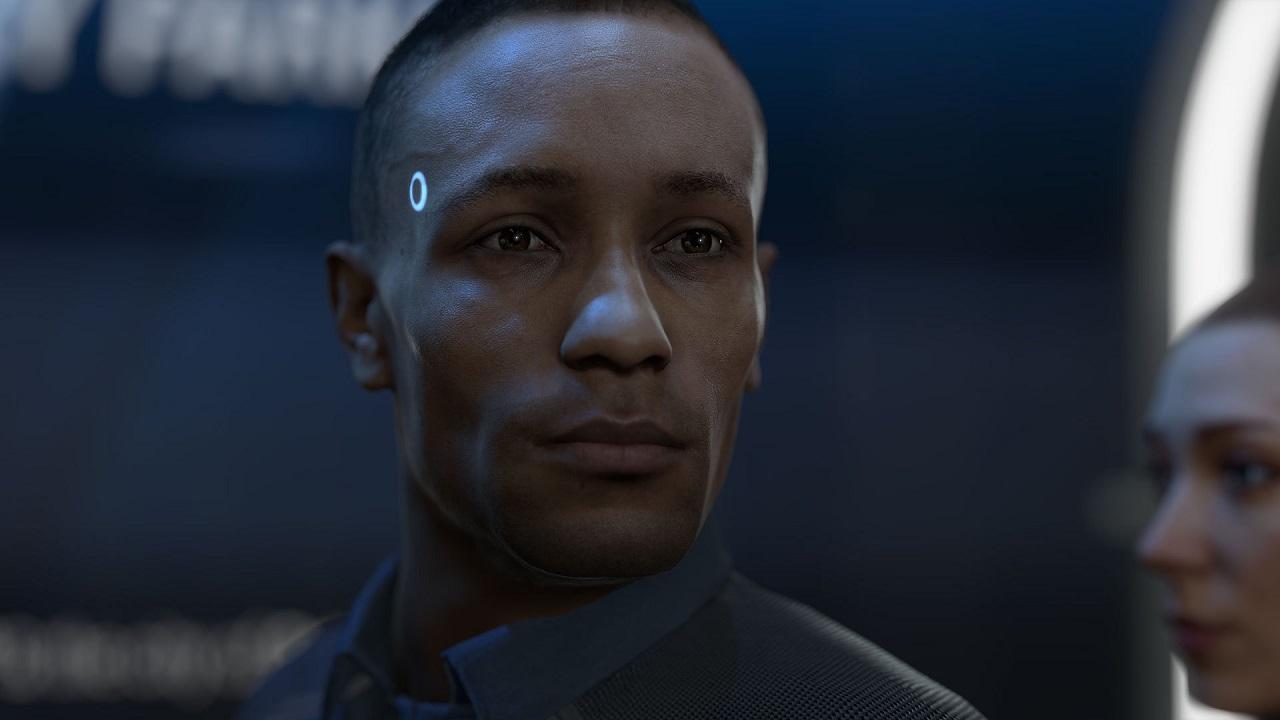 بازی Detroit Become Human برای کامپیوتر