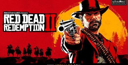 همه چیز در مورد red dead redemption 2